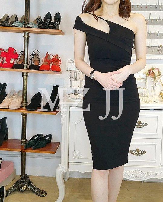 OP13510BK Dress