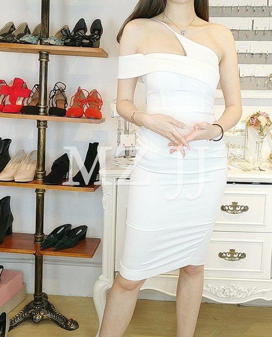 OP13510WH Dress