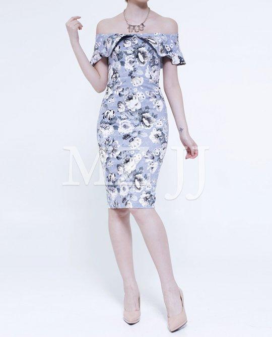 OP13511BU Dress