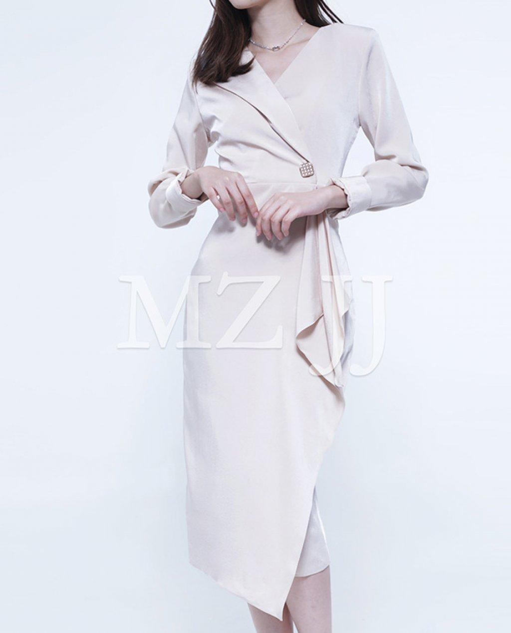 OP13519BE Dress
