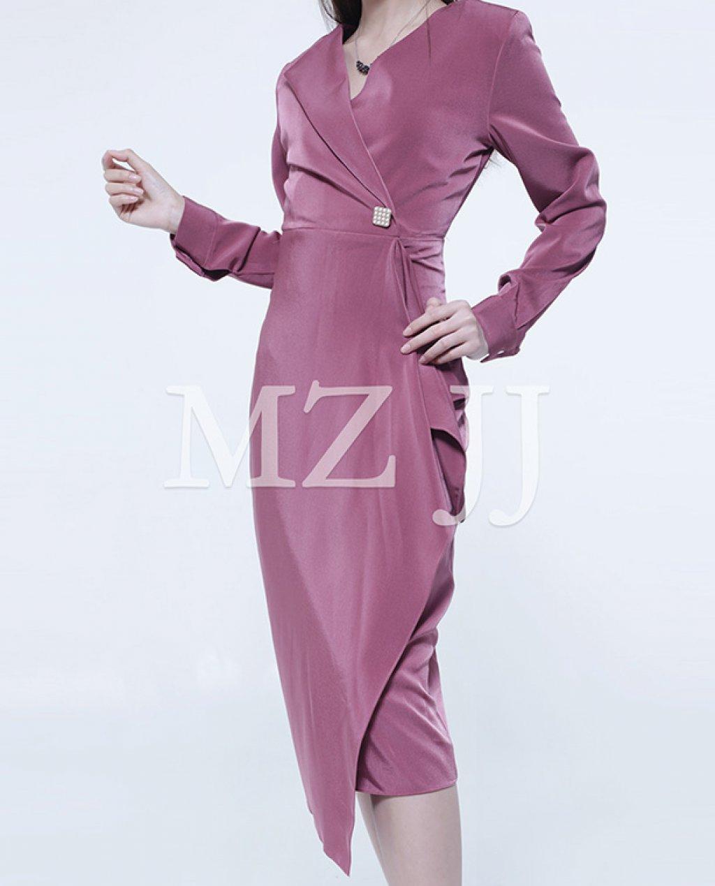 OP13519PK Dress