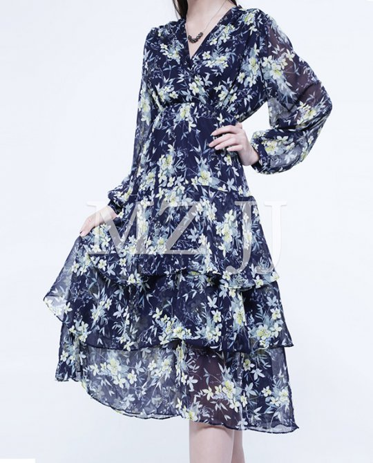 OP13522BK Dress