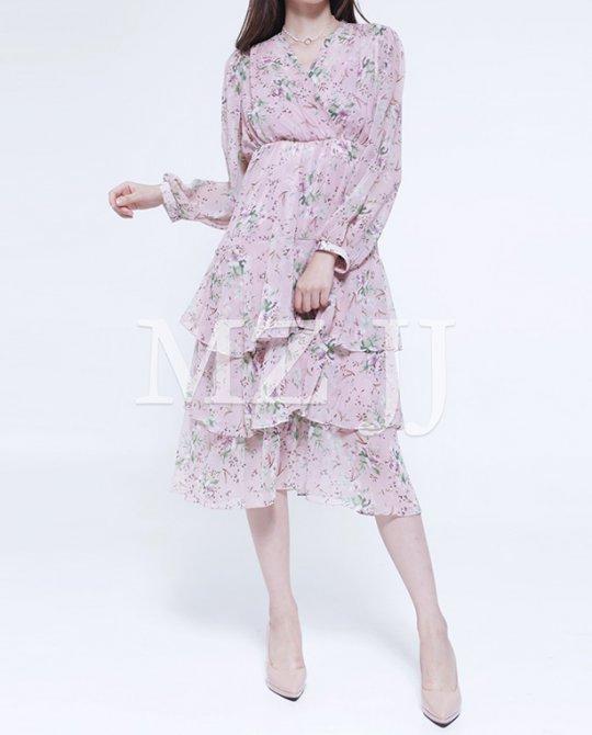 OP13522PK Dress