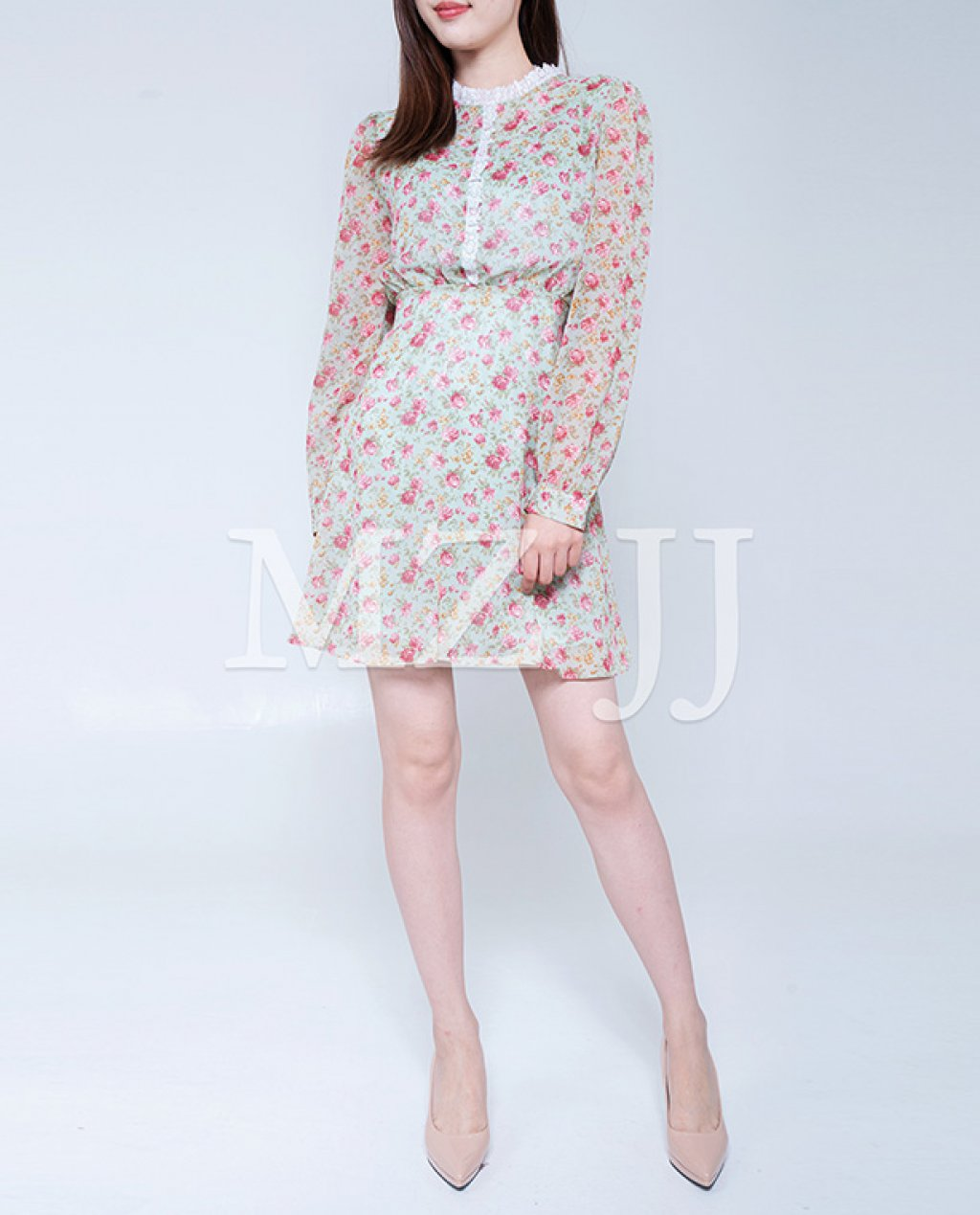 OP13525MT Dress