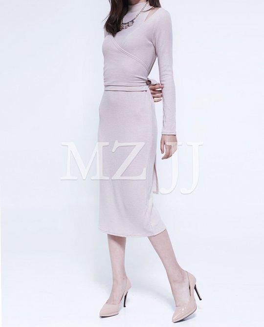 OP13530BE Dress