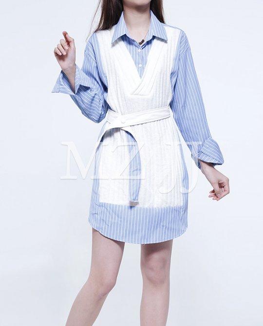 OP13531BU Dress