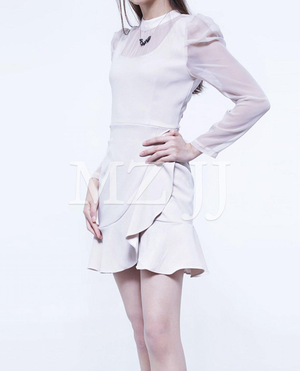 OP13534BE Dress