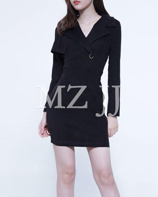 OP13535BK Dress