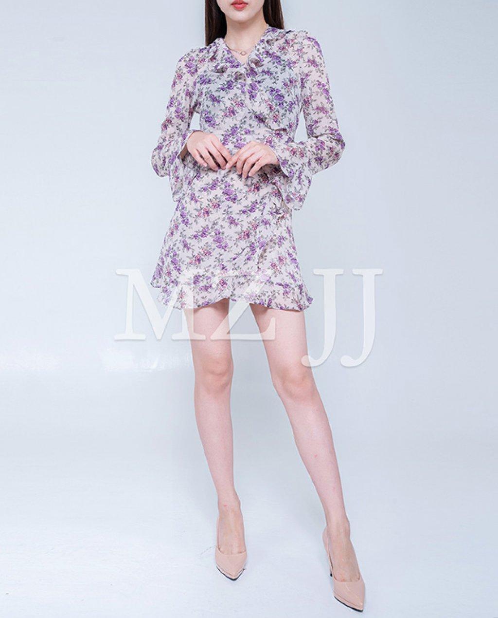 OP13538BE Dress