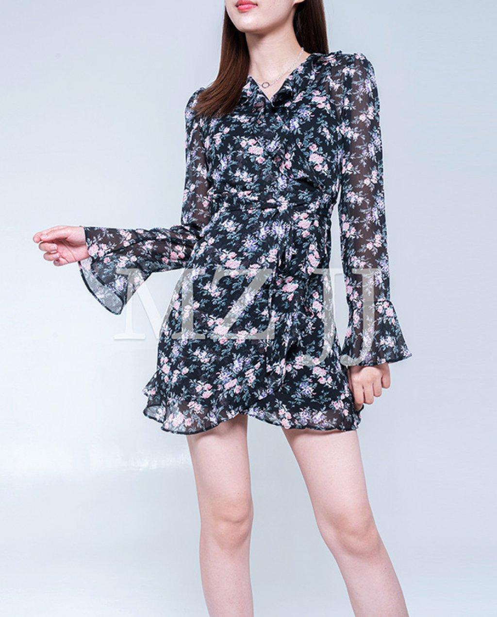 OP13538BK Dress