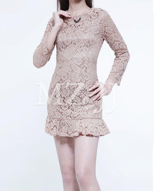 OP13539BE Dress