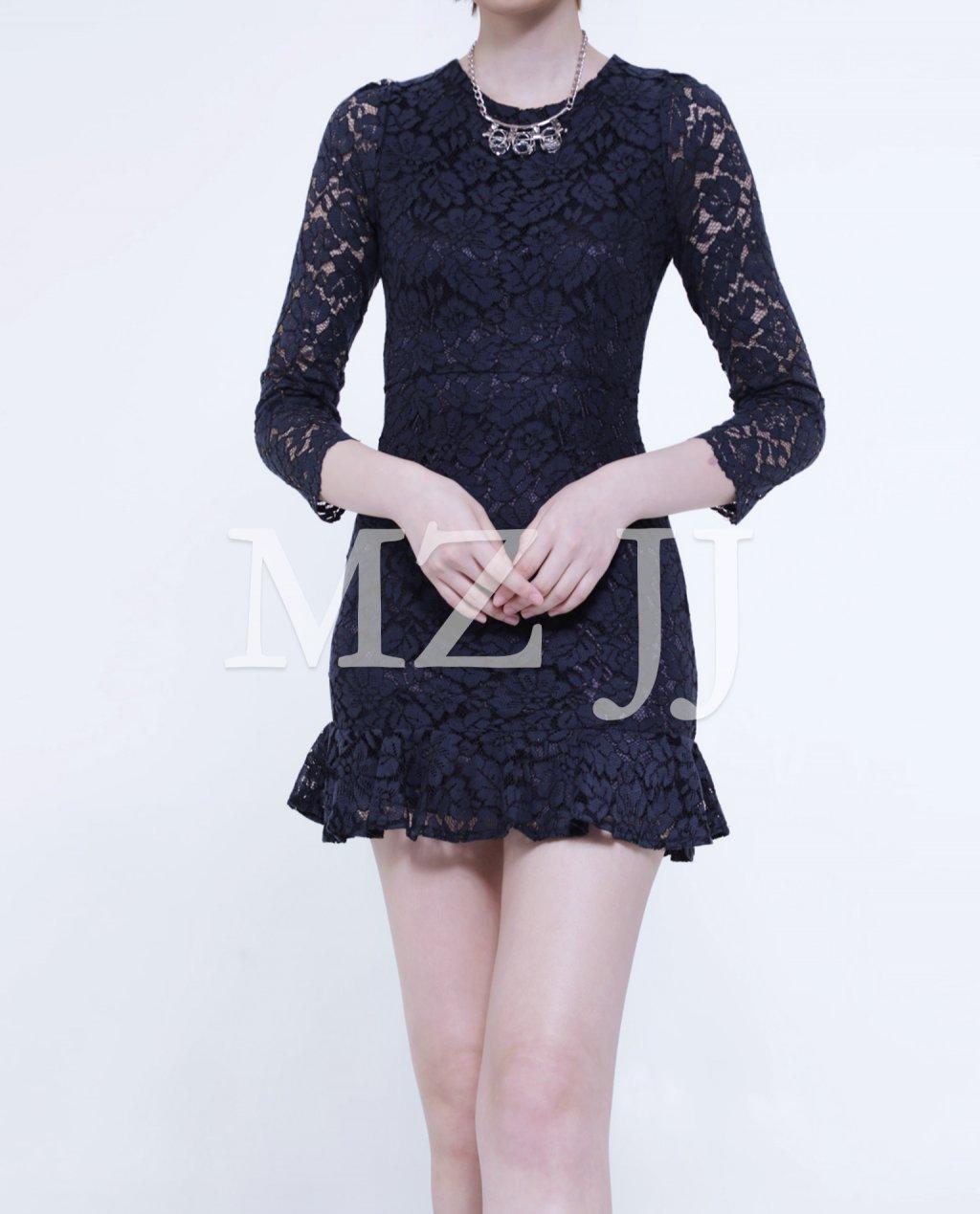 OP13539NY Dress