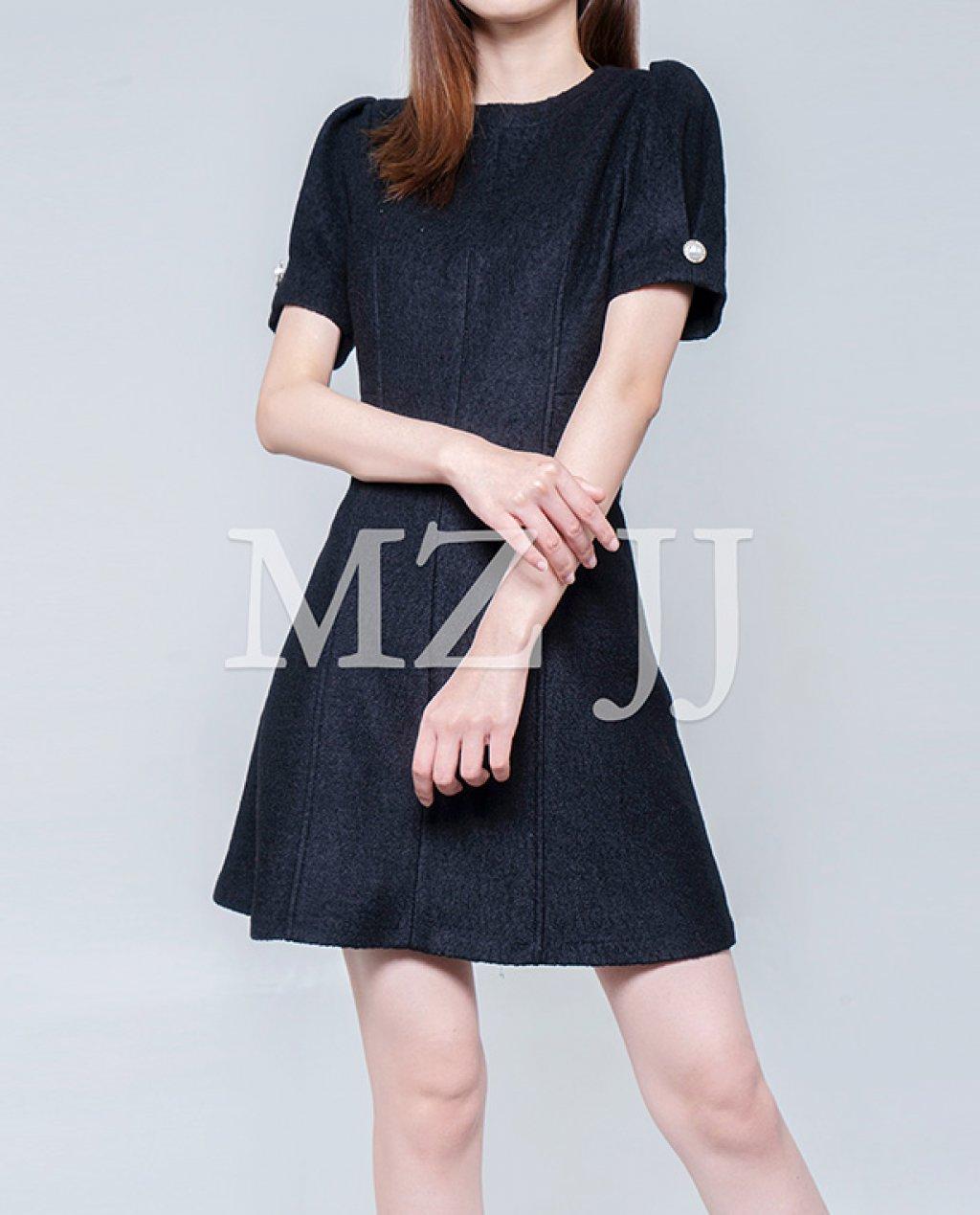 OP13543BK Dress