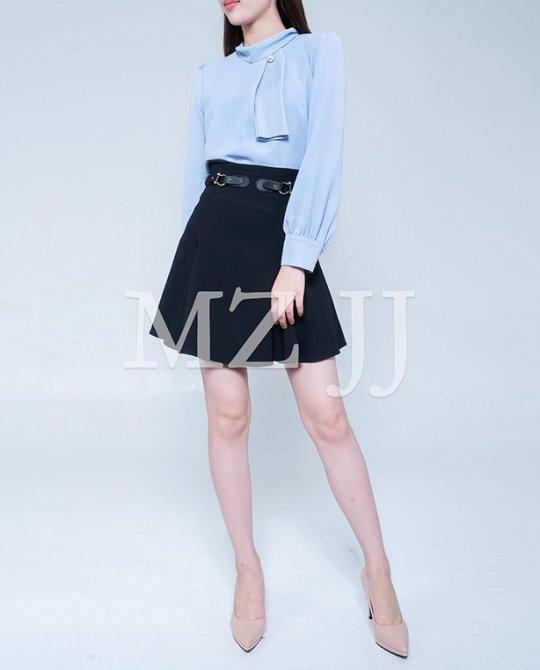 SK10950BK Skirt