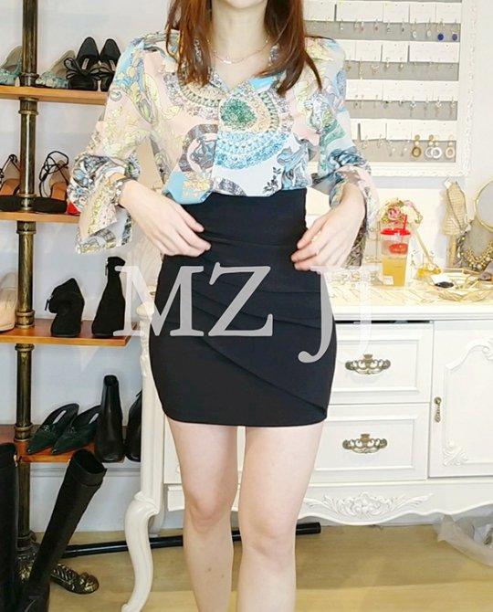 SK10951BK Skirt
