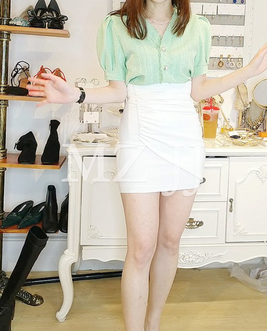 SK10951WH Skirt