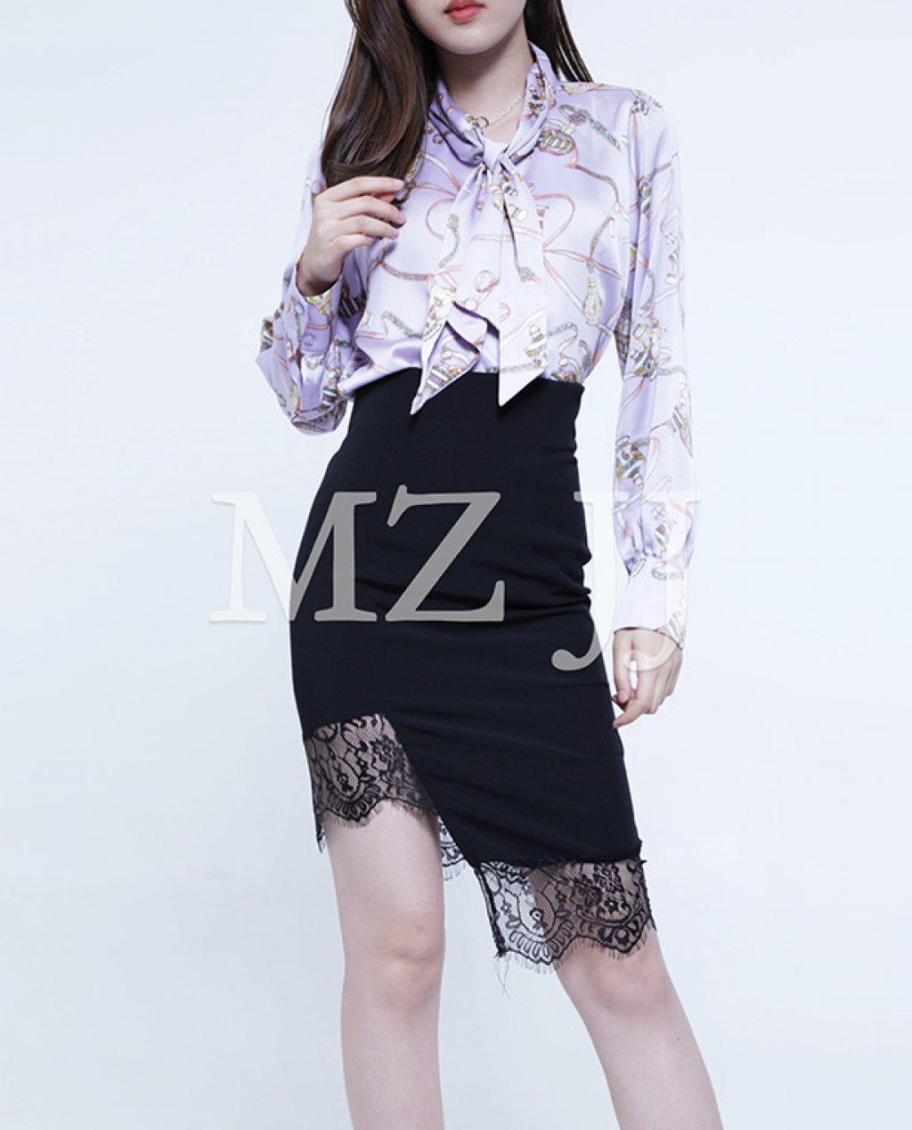 SK10953BK Skirt