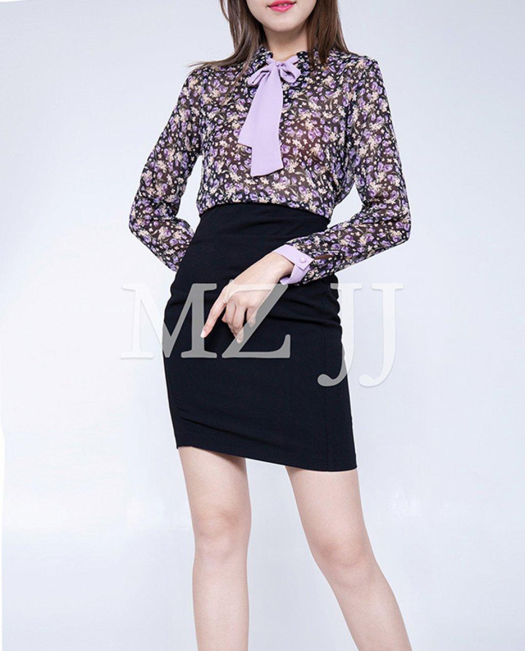 SK10955BK Skirt