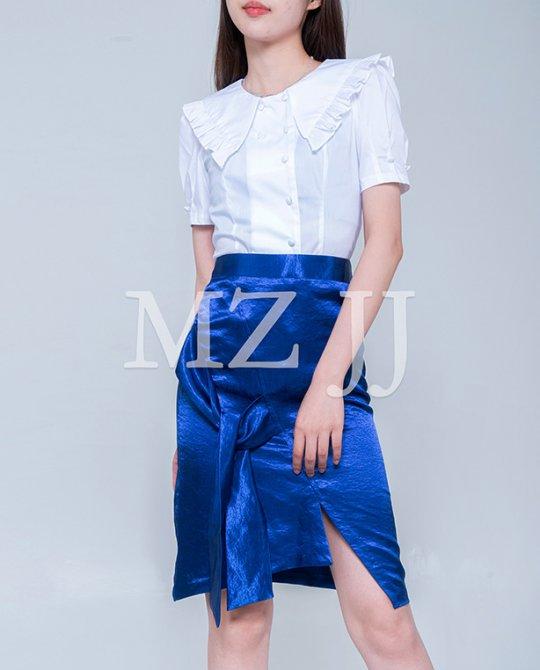 SK10970BU Skirt