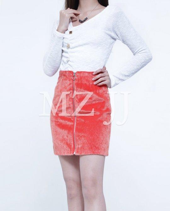 SK10970OR Skirt