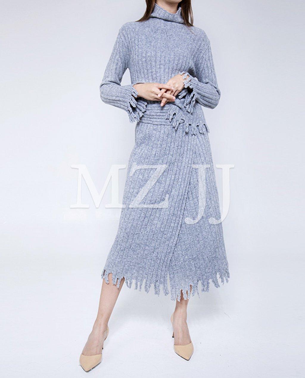 SK10971LGY Skirt