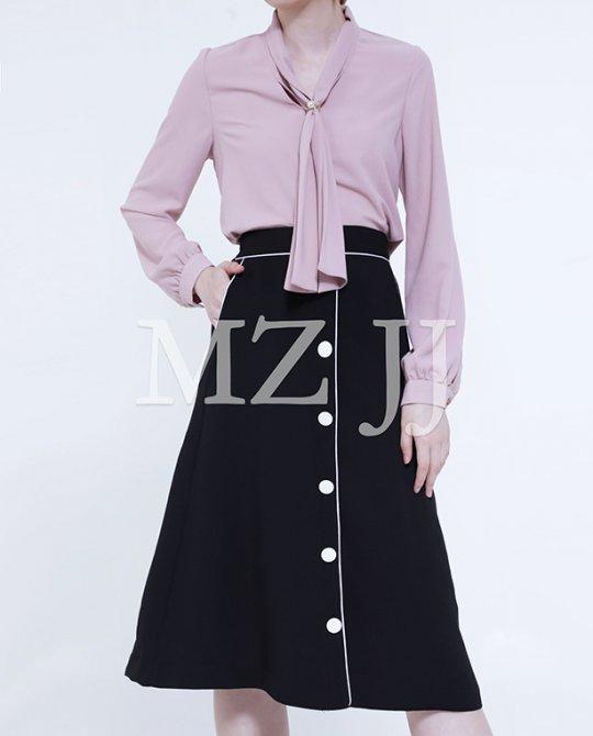 SK10973BK Skirt