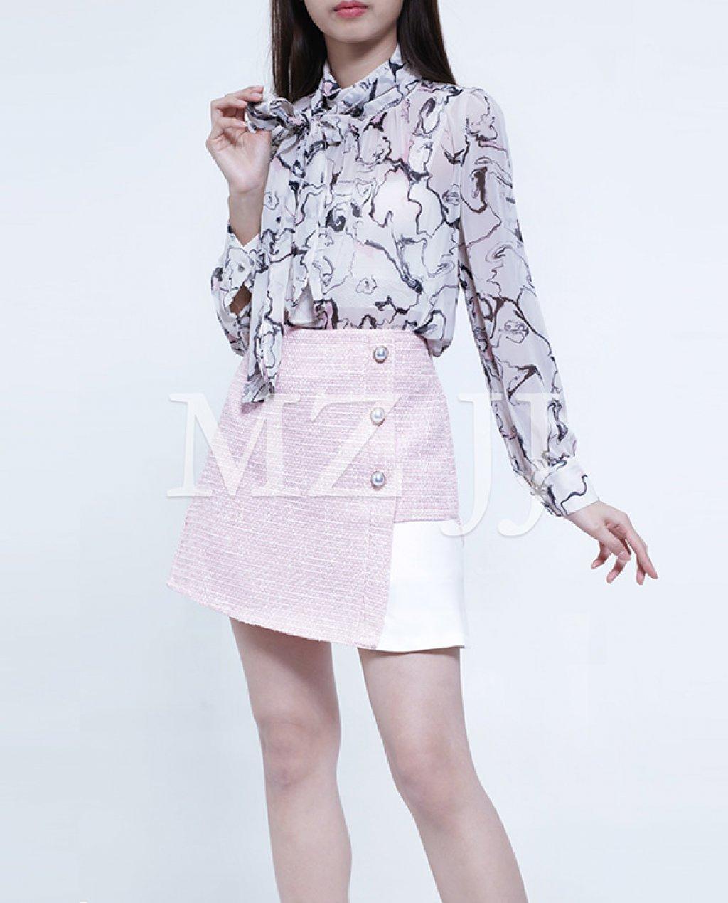 SK10975PK Skirt