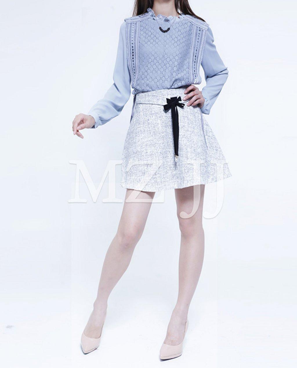 SK10976BK Skirt