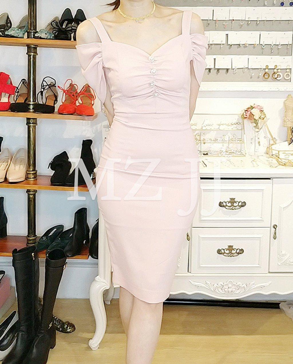 OP13604PK Dress