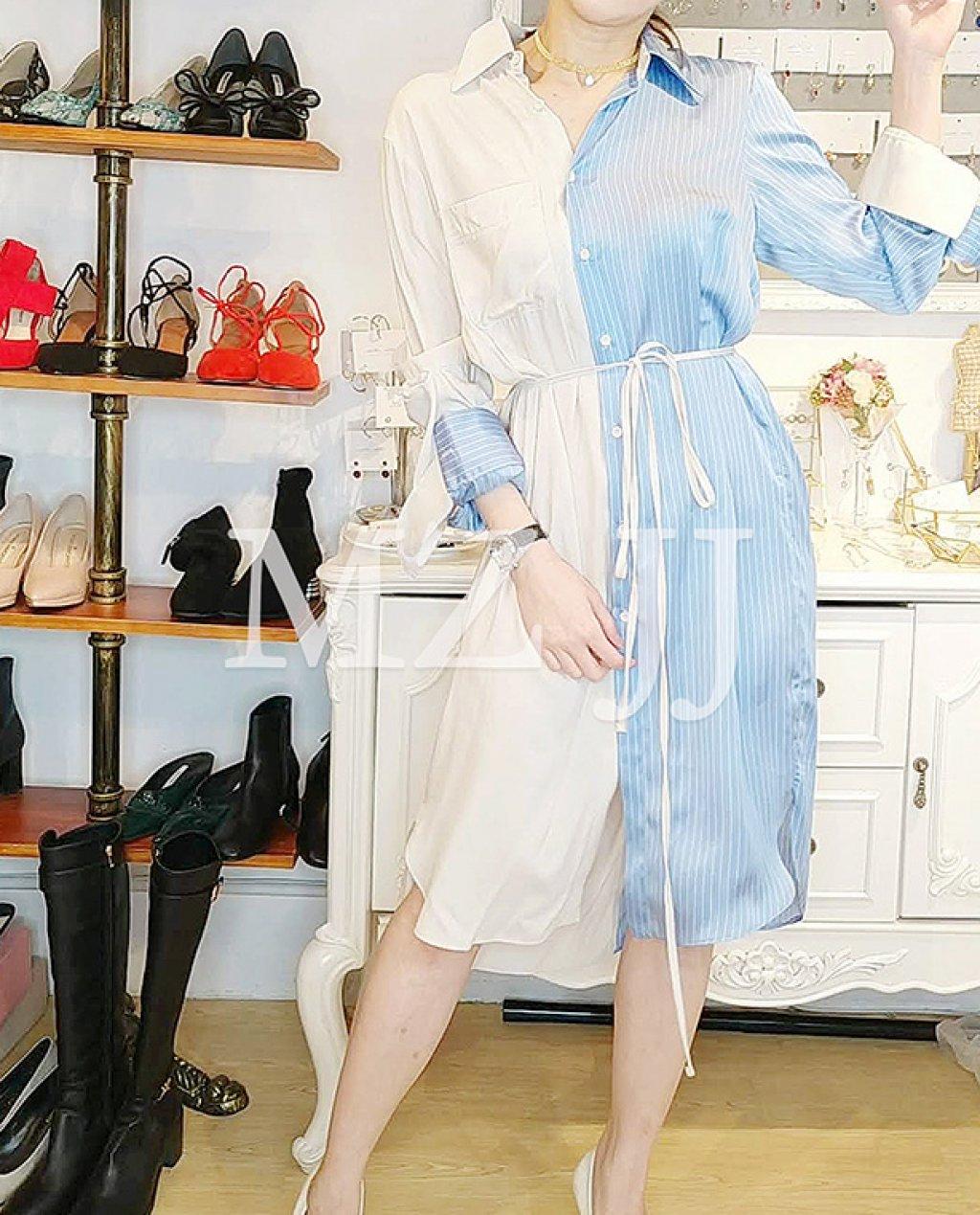 OP13606BU Dress