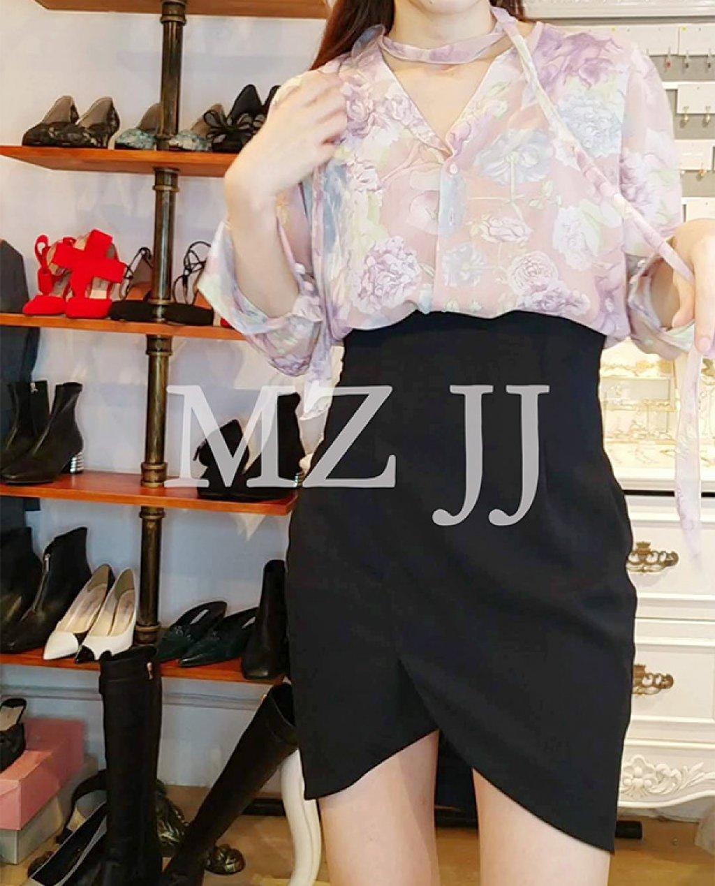 SK10998BK Skirt