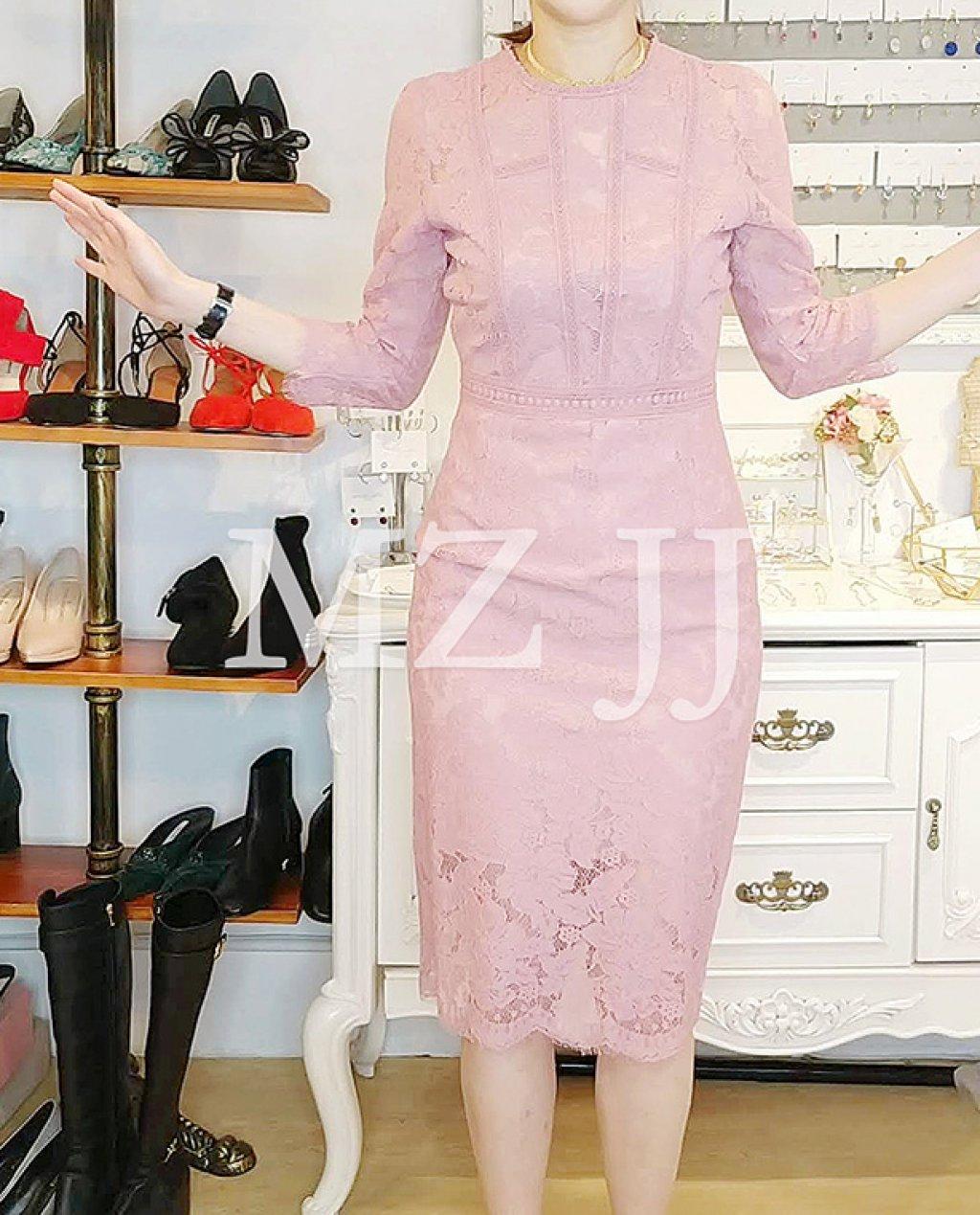 OP13610PK Dress