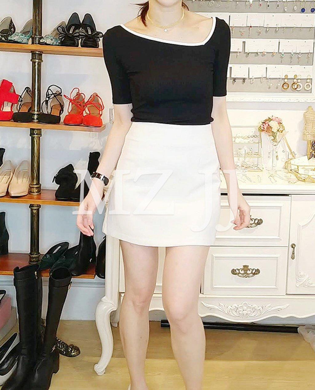 SK10999WH Skirt