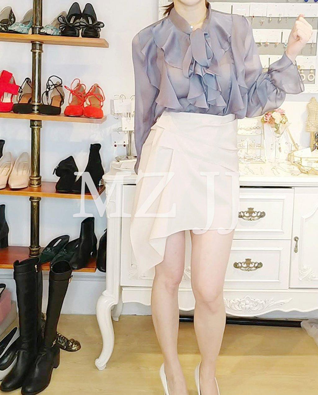 SK11001WH Skirt