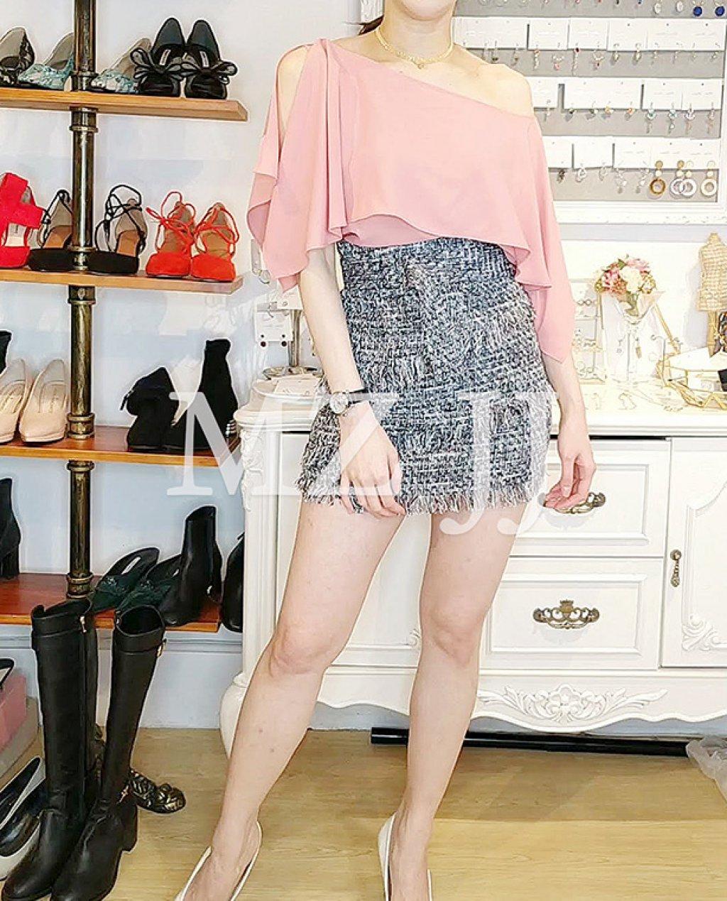 SK11007BK Skirt