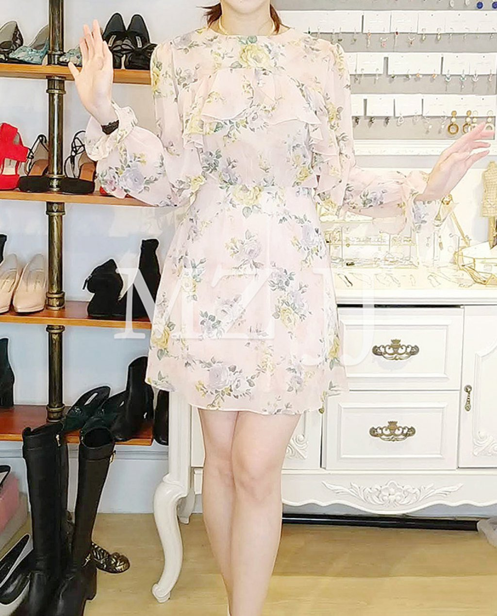OP13608PK Dress