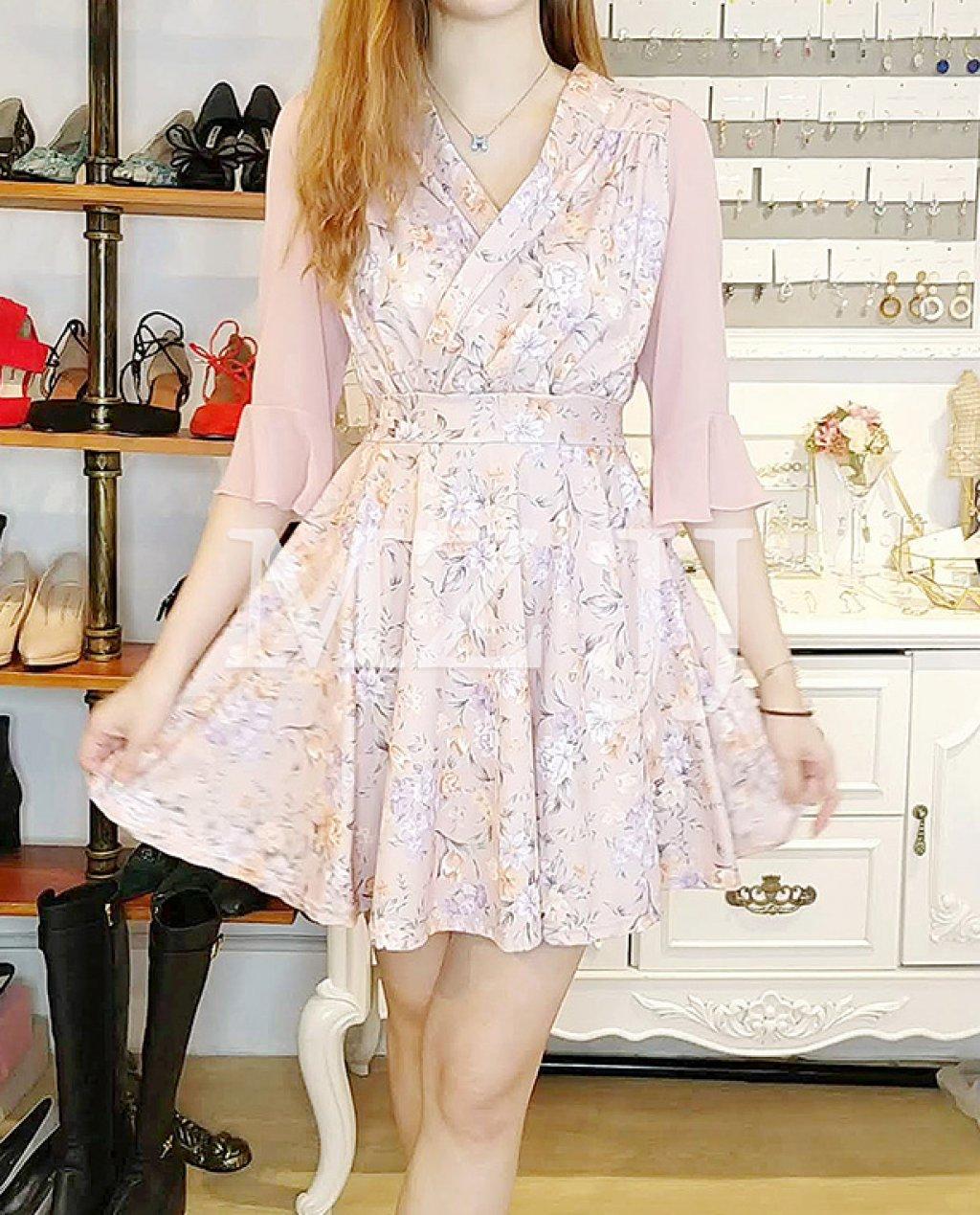 OP13617PK Dress