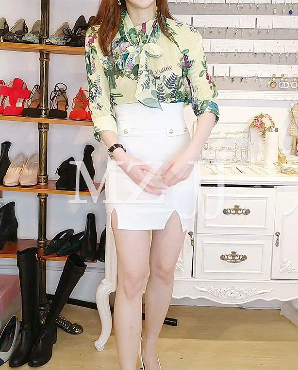 SK10985WH Skirt