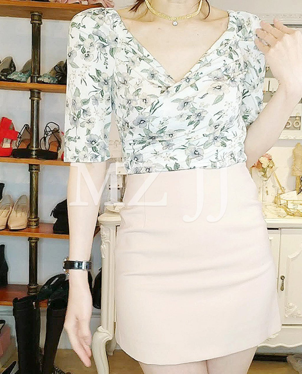 SK10999PK Skirt