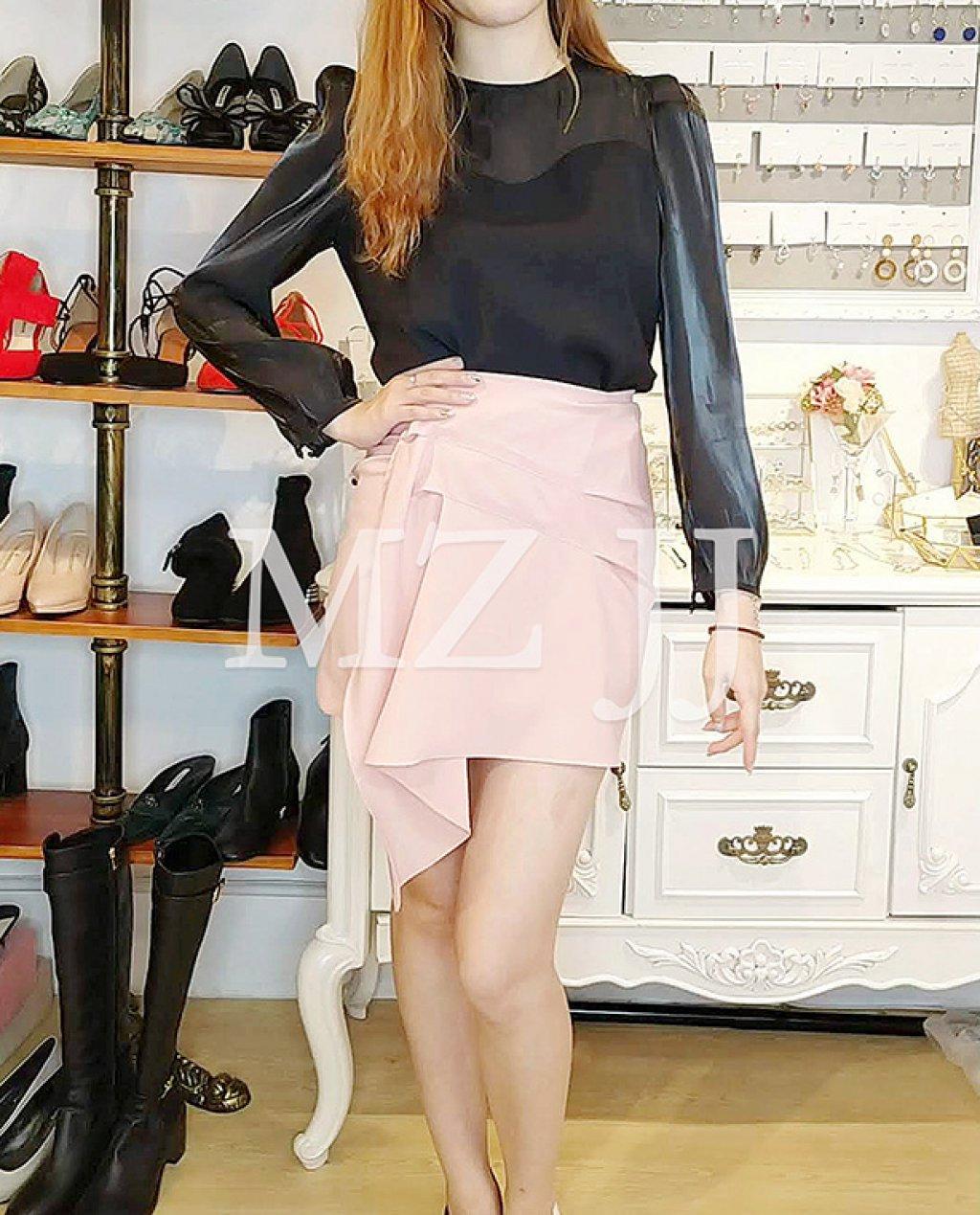 SK11001PK Skirt