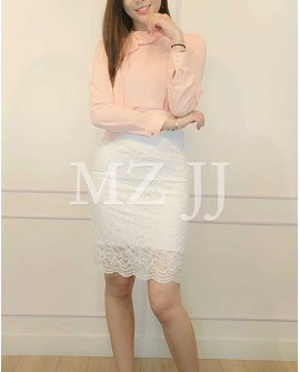 BL10967OR Blouse