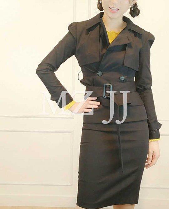 JK10269BK Jacket