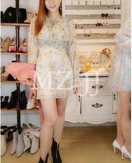OP14164WH Dress