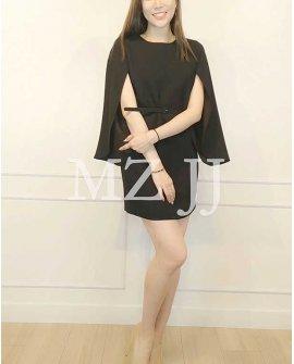 OP14187BK Dress
