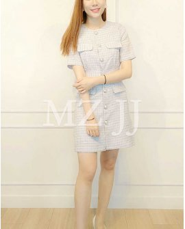 OP14215BU Dress