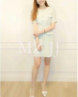 OP14215MT Dress