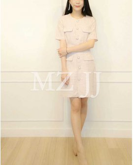 OP14215PK Dress