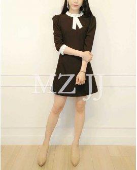 OP14216BK Dress