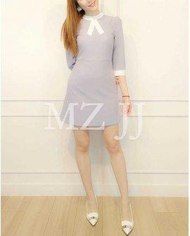 OP14216BU Dress