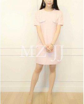 OP14217PK Dress